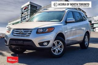 Used 2011 Hyundai Santa Fe GL 3.5L V6 at NEW Tires/ Bluetooth| AWD for sale in Thornhill, ON
