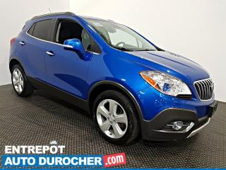 Used 2015 Buick Encore Convenience AWD Automatique - AIR CLIMATISÉ for sale in Laval, QC