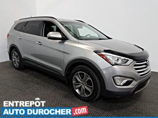 Used 2013 Hyundai Santa Fe Premium XL AWD 7passagers Automatique for sale in Laval, QC