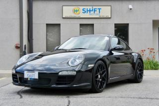 Used 2009 Porsche 911 CARRERA HEATED AND VENTILATED SEATS, BOSE for sale in Burlington, ON