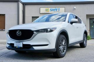 Used 2017 Mazda CX-5 TOURING AWD, HEATED STEERING, NAVIGATION for sale in Burlington, ON