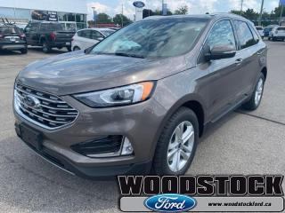 New 2019 Ford Edge SEL AWD  - Heated Seats for sale in Woodstock, ON