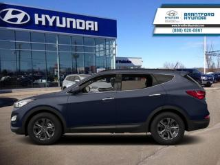 Used 2015 Hyundai Santa Fe Sport SE  - $130 B/W for sale in Brantford, ON