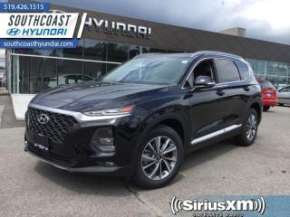 New 2020 Hyundai Santa Fe 2.4L Preferred AWD w/Sunroof  - $226 B/W for sale in Simcoe, ON