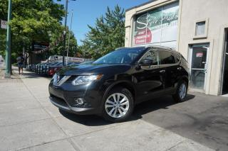 Used 2016 Nissan Rogue Traction intégrale 4 portes SV for sale in Laval, QC
