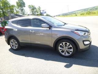 Used 2014 Hyundai Santa Fe Sport 2.0T SE 4 portes T for sale in St-Joseph-de-Beauce, QC
