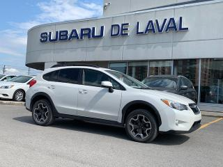 Used 2015 Subaru XV Crosstrek 2.0i Touring Awd ** Caméra de recul ** for sale in Laval, QC