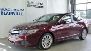 Used 2016 Acura ILX PREMIUM ** TRES BAS KILO ** for sale in Blainville, QC