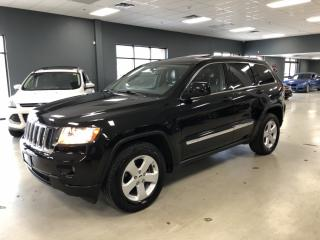 Used 2011 Jeep Grand Cherokee LEATHER*SUNROOF*REAR VIEW CAMERA*LOW KM*CERTIFIED* for sale in North York, ON