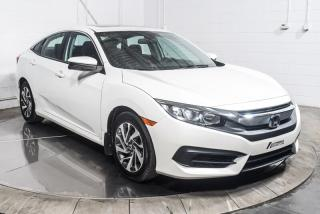 Used 2016 Honda Civic EN ATTENTE D'APPROBATION for sale in St-Hubert, QC