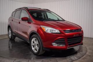 Used 2013 Ford Escape SE AWD 2.0L NAV MAGS for sale in St-Hubert, QC