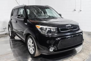 Used 2015 Kia Soul EN ATTENTE D'APPROBATION for sale in St-Hubert, QC