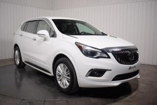 Used 2018 Buick Envision AWD CUIR MAGS for sale in St-Hubert, QC