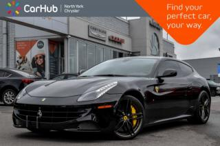 Used 2013 Ferrari FF Navigation_System|Backup_Cam|SiriusXM|Bluetooth|Keyless_Entry| for sale in Thornhill, ON