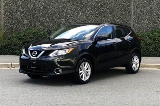 Used 2017 Nissan Qashqai SV AWD CVT for sale in Vancouver, BC