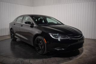 Used 2015 Chrysler 200 LX A/C MAGS for sale in St-Hubert, QC