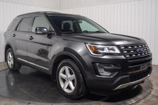 Used 2017 Ford Explorer XLT V6  AWD NAVIGATION  MAGS for sale in St-Hubert, QC
