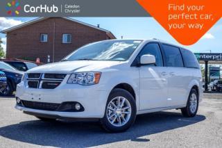 Used 2019 Dodge Grand Caravan New Car SXT Plus Premium Backup Cam 3 Zone Air Conditioner 17