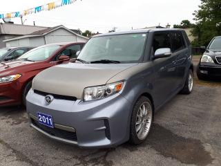 Used 2011 Scion xB CERTIFIED for sale in Oshawa, ON