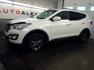 Used 2013 Hyundai Santa Fe SPORT AWD PREMIUM AUTO A/C MAGS SIÉGES CHAUFF. for sale in St-Eustache, QC