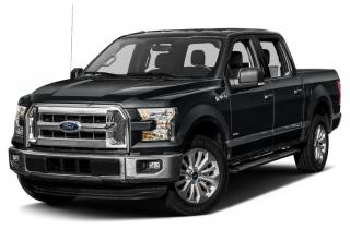 Used 2017 Ford F-150 XLT 5.0L engine, 6.5 foot box, tailgate step, power drivers seat, rearview camera for sale in Okotoks, AB