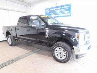 Used 2018 Ford F-250 Super Duty SRW XLT CREW for sale in Listowel, ON