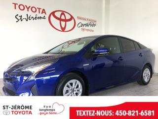 Used 2017 Toyota Prius * 45 000 KM *** AIR * GR ÉLEC * for sale in Mirabel, QC