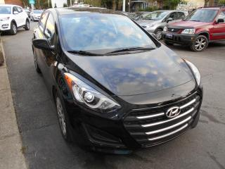 Used 2016 Hyundai Elantra GT GL * A/C*CRUISE*BAS KM*PROPRE !!!! for sale in Montréal, QC