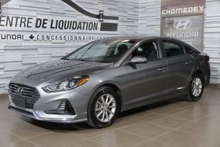 Used 2018 Hyundai Sonata GL for sale in Laval, QC