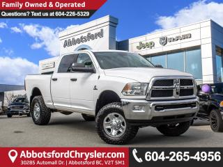 New and Used RAM 2500s in Surrey, BC | Carpages ca