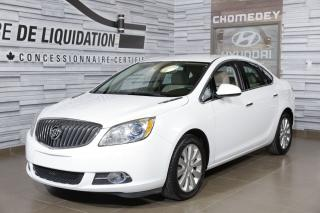 Used 2012 Buick Verano w/1SD for sale in Laval, QC