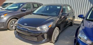Used 2019 Kia Rio LX+ for sale in Owen Sound, ON
