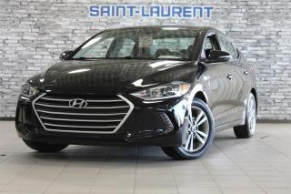 Used 2018 Hyundai Elantra GL BLTHT*CAM*MAGS for sale in St-Laurent, QC