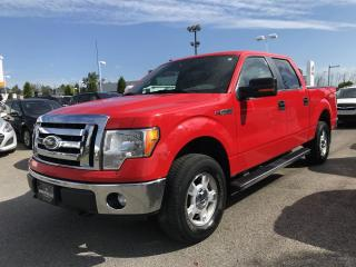 Used 2012 Ford F-150 XLT crew 5,0L for sale in St-Eustache, QC