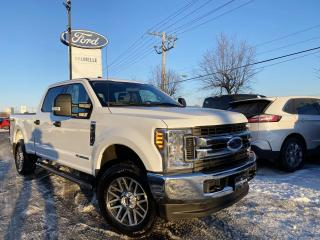 Used 2017 Ford F-250 XLT 6,7L diesel for sale in St-Eustache, QC