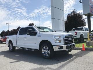 Used 2016 Ford F-150 XLT XTR 302A 3,5L for sale in St-Eustache, QC