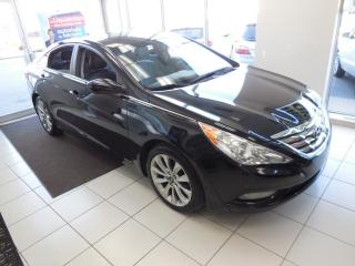 Used 2013 Hyundai Sonata SE AUTO TRACTION AVANT A/C CUIR TOIT BT for sale in Dorval, QC