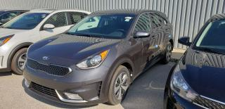 Used 2019 Kia NIRO L for sale in Owen Sound, ON