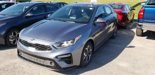 New 2019 Kia Forte EX for sale in Owen Sound, ON