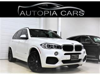 Used 2016 BMW X5 AWD 4dr xDrive35i for sale in North York, ON