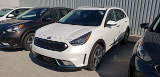 Used 2019 Kia NIRO SX Touring for sale in Owen Sound, ON