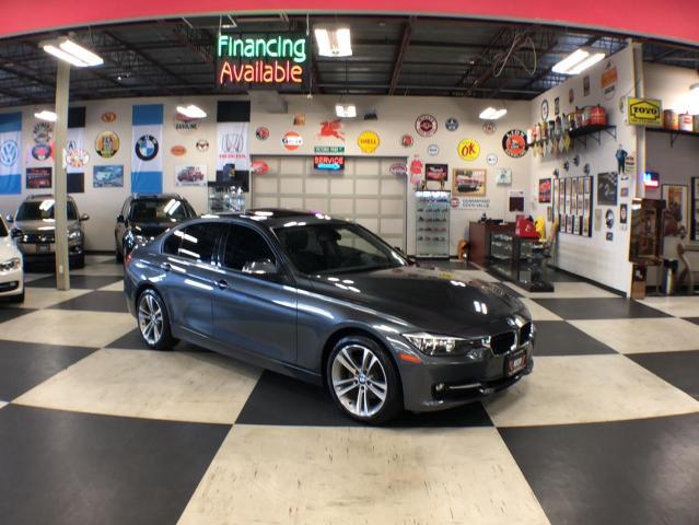 2015 BMW 3 Series 320I X DRIVE SPORT   PREMIUM PKG AUT0 SUNROOF 87K
