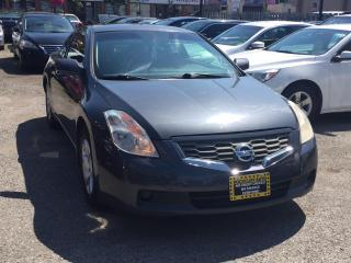 Used 2008 Nissan Altima for sale in Scarborough, ON