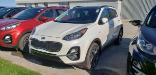 New 2020 Kia Sportage EX Tech for sale in Owen Sound, ON