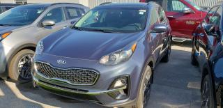 New 2020 Kia Sportage EX for sale in Owen Sound, ON