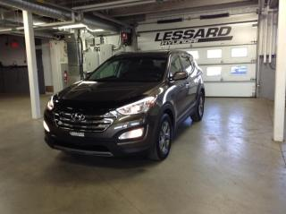 Used 2014 Hyundai Santa Fe Sport 2.0T Premium 4 portes TI for sale in Québec, QC
