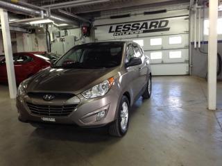 Used 2013 Hyundai Tucson Premium Edition TA 4p 4 cyl en ligne aut for sale in Québec, QC