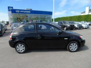 Used 2011 Hyundai Accent Hayon 3 portes, boîte automatique, L for sale in Joliette, QC