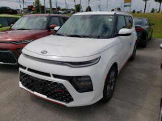 New 2020 Kia Soul GT-Line Limited for sale in Owen Sound, ON