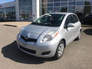 Used 2010 Toyota Yaris LE 5 portes for sale in Québec, QC